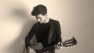 All I Want - Juan Carlos Leon (Kodaline Guitar Cover)