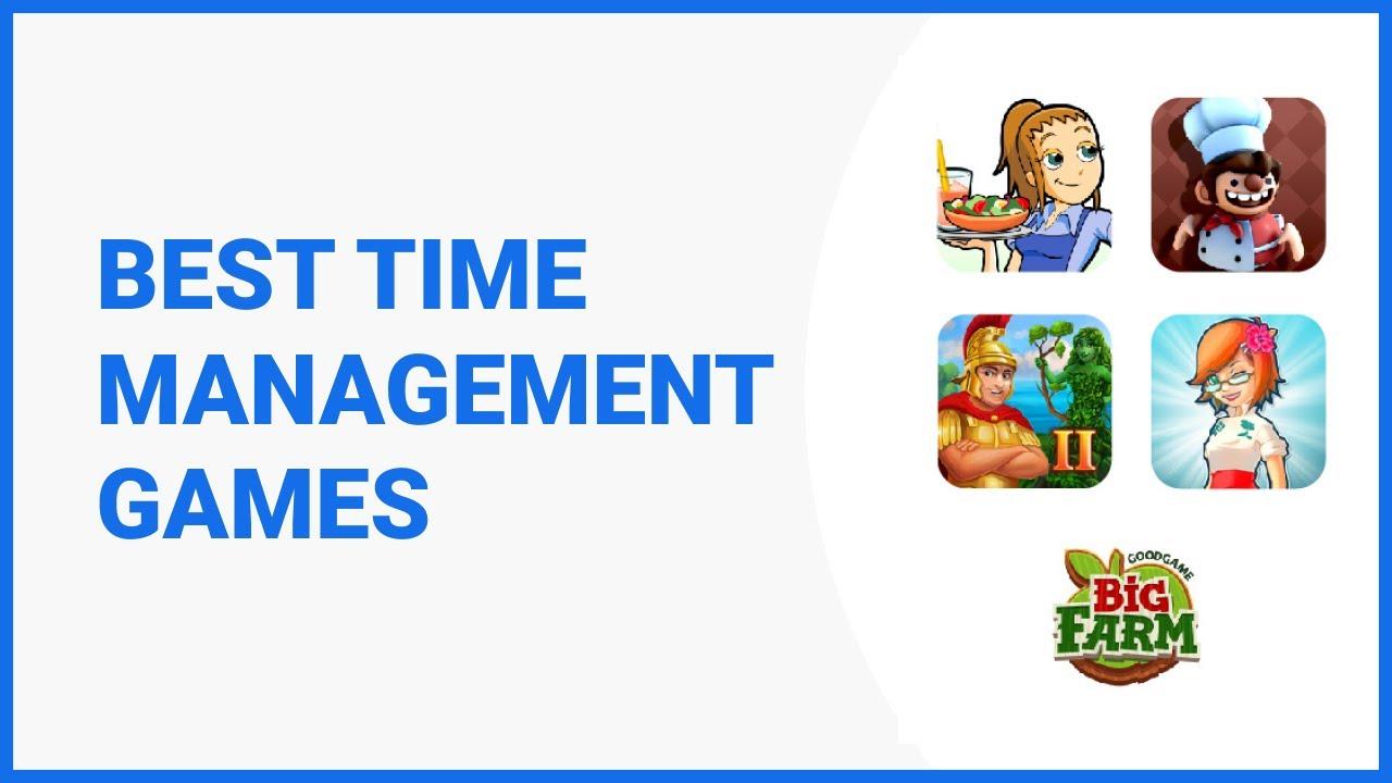 40 Best Time Management Games Activities 2021