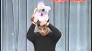 欽ちゃん&香取慎吾の全日本仮装大賞