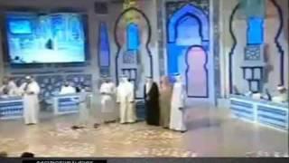 جائزة دبي للقرآن الكريم : مسابقة أجمل الأصوات