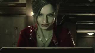 RE2: REmake Fan Music Video - Bring Me To Life ~ Evanescence