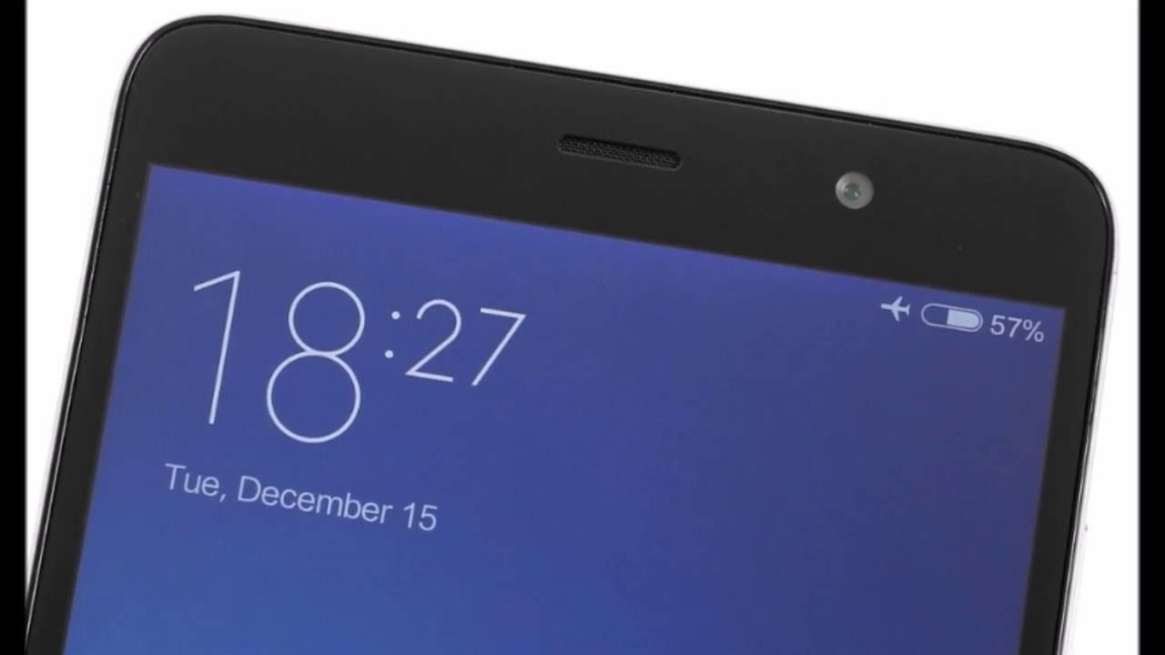 Xiaomi Redmi Note 3 ringtones for phone