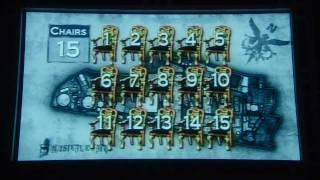 3.3 ROADSHOW 映画『ライアーゲーム -再生-』イス取りゲームの解説映像...
