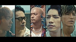 DOBERMAN INFINITY『YOU & I』(DTC ver.) MV
