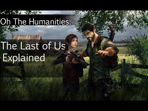 OTH: The Last of Us on Human Nature (Feat. Grant Voegtle)
