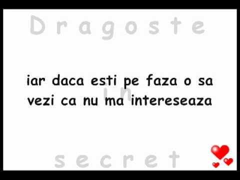 lavinia feat garcon-dragoste in secret