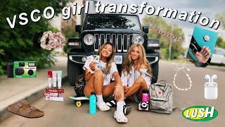 Download living like a VSCO girl for a day | transformation Mp3 and Videos
