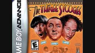 The Three Stooges (GBA) - Weasel Tune