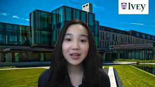 Thumbnail Gigi Huang Introduction – MSc IB + CEMS – Intro & Why Ivey