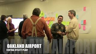 Why Lean Construction - Oakland, California Airport
