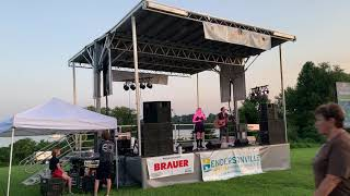 Brina Kay Performs Live at Sumner Fest