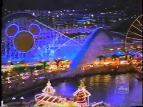 Disney's California Adventure TV Special