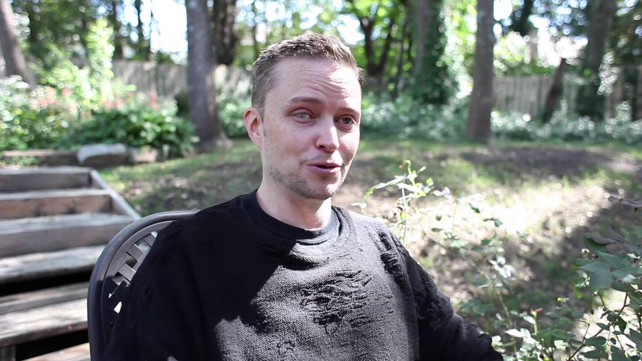 Lucien Greaves on the Satanic Temple