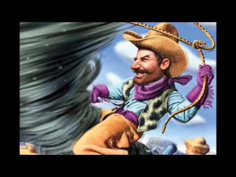 MIX PECOS BILL WASHINGTON CANTILLANA
