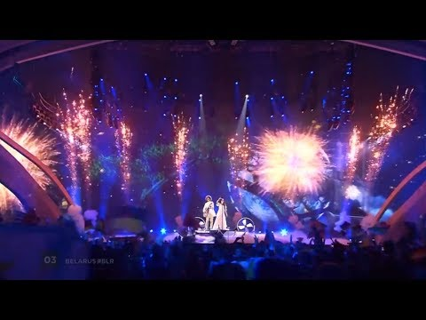 Eurovision 2018 - All 43 songs sorted by bpm