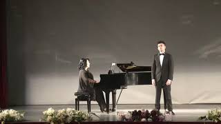 Music for a while by Henry Purcell- Doğan Cem Özdemir(countertenor)