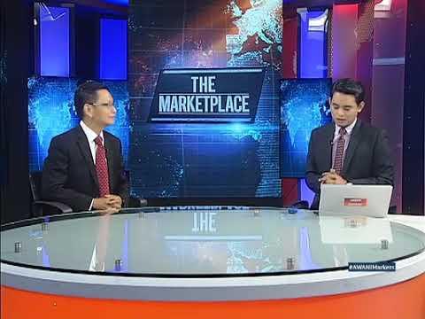 The Marketplace: REDtone International Berhad