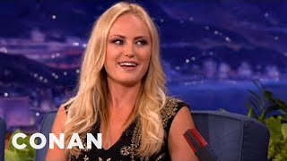 malin Akerman interview
