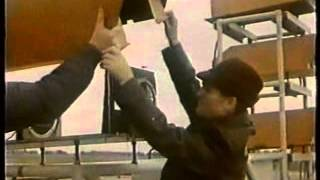 НИТКА. Наземный испытательный учебно-тренировочный комплекс. Фильм 2 (1985)