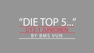 bms vun die top 5 u13 1