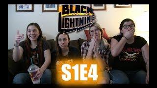 Black Lightning S1E4