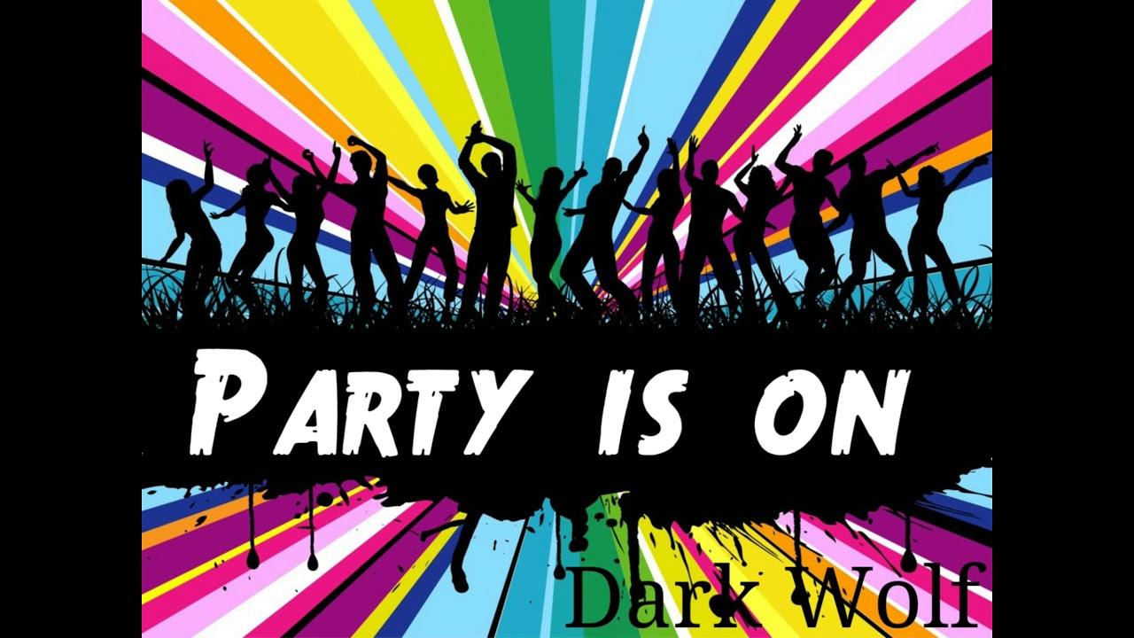 se revento el party