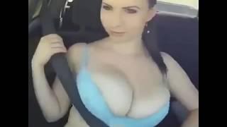Hot Babes - Racing girl