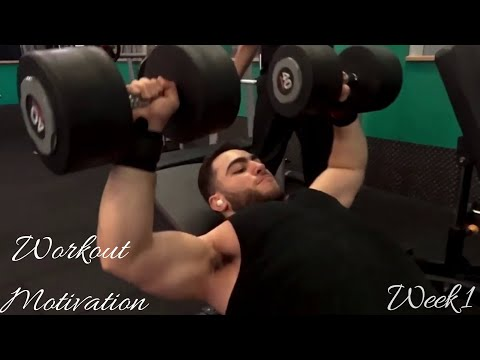 Workout Motivation | Week 1