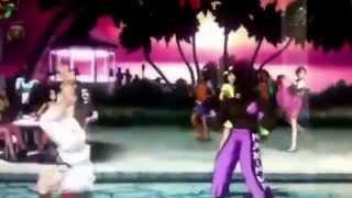 Godzilla plays street fighter 2 hd part 1 of 7