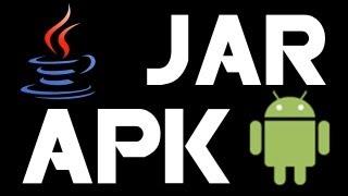 Transformar JAR a APK - Instalar Java en Android
