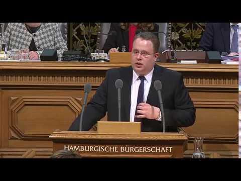 12.04.2017 Rede in der Aktuellen Stunde zum Sicherheitskonzept des Senats für den G20-Gipfel