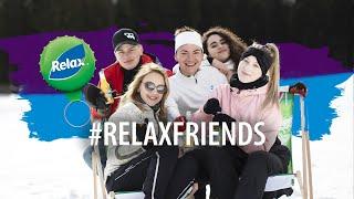Relax Friends - Ondra Mánek