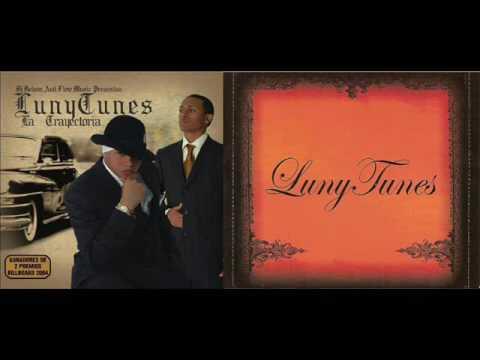 Luny Tunes - La Trayectoria (Full Album)(Cd1+Cd2)