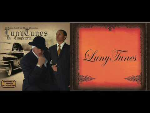 Luny Tunes – La Trayectoria (Full Album)(Cd1+Cd2)