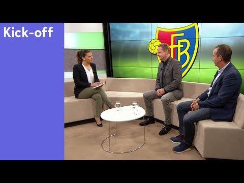 Kick-Off - Die Fussball-Vorschau - RSL Runde 26