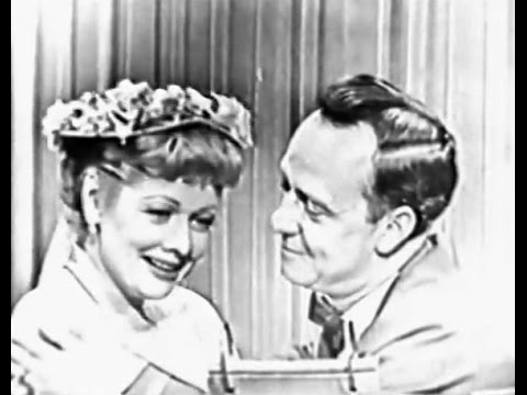 What's My Line? - Lucille Ball (Feb 21, 1954) [W/ COMMERCIALS - UPGRADED A/V QUALITY!]