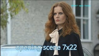 Video Once Upon A Time 7x22  Opening Scene  Alice  Robin Zelena In Storybrooke Season 7  Series Finale download MP3, 3GP, MP4, WEBM, AVI, FLV Juni 2018