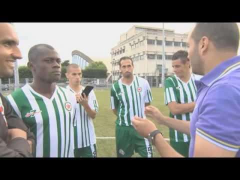 Kamel Le Magicien verrait-il au travers des maillots ?