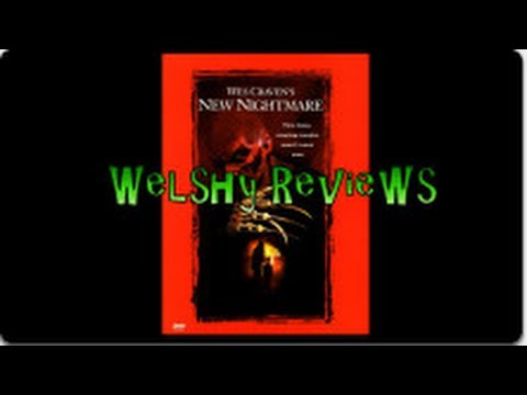 Welshy Reviews Wes Craven's New Nightmare