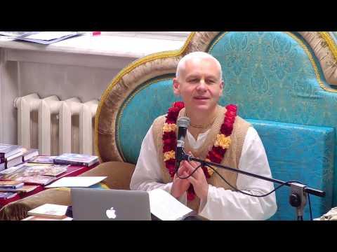 Чайтанья Чаритамрита Ади 1.35 - Ачьюта Прия прабху