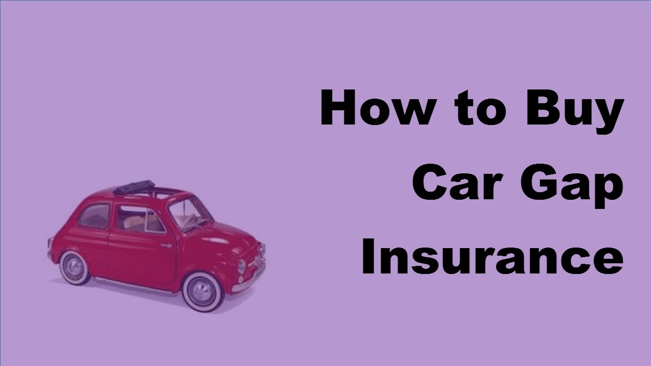 2017 motor insurance faqs how to buy car gap insurance youtube. Black Bedroom Furniture Sets. Home Design Ideas