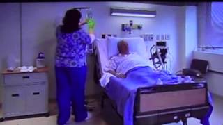 How Germs Spread in Hospitals