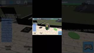 Blutooth ps4 controller and roblox gameplay