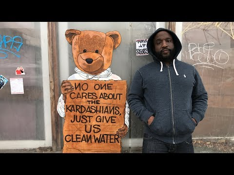Did Everyone Forget About Flint, Michigan? | March 28, 2018 | Journal