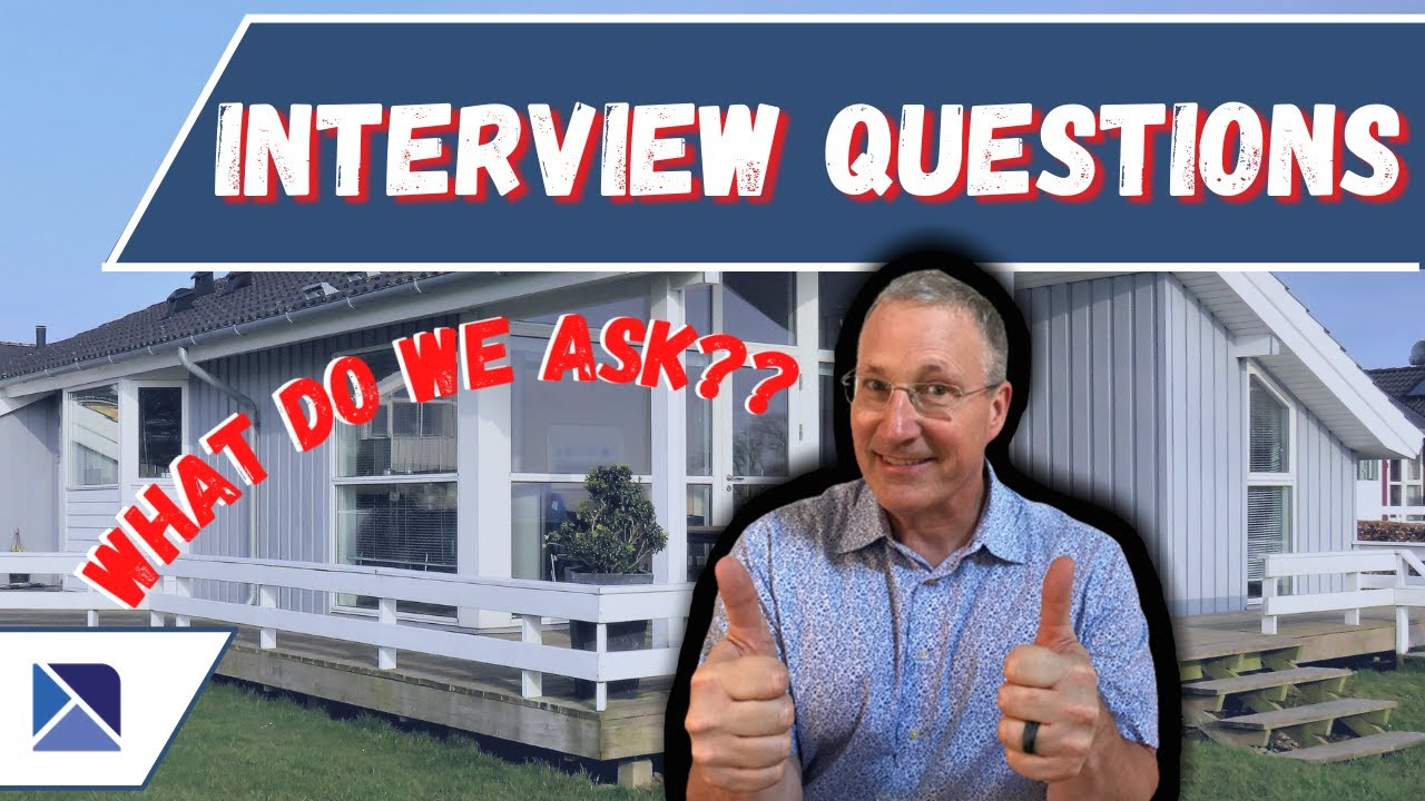 What to Ask When Hiring a Real Estate Agent🤔