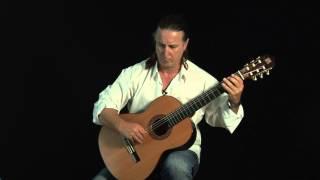 Minor Mood - Trinity College London Guitar Initial Grade 07