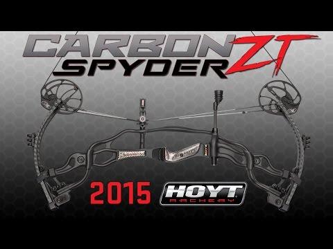2015 Hoyt Carbon Spyder ZT