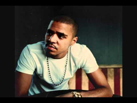 J Cole ft Trey Songz - Cant Get Enough  2012