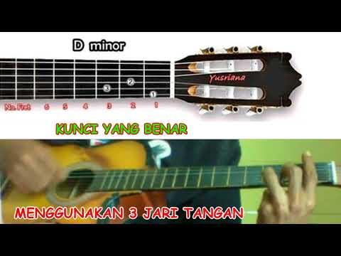Free Download Dasar Kunci Gitar   Gurauan Mengguris Hati   Cover Mp3 dan Mp4