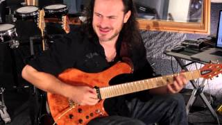 Roland GR-55 In-Depth Overview With Alex Hutchings